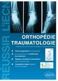 CFCOT - Orthopédie, Traumatologie.
