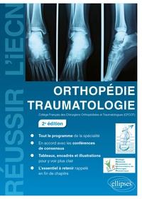 CFCOT - Orthopédie traumatologie.