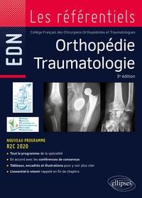 CFCOT - Orthopédie Traumatologie - Conforme à la réforme des ECNI.