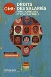 CFDT - Droits des salariés - Fonctionnaires et contractuels.