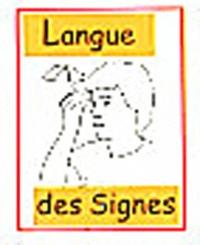 CFLS - La langue des signes.