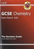 CGP - GCSE Chemistry - Exam Board : AQA.