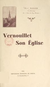 Ch.-J. Maillier - Vernouillet, son église.