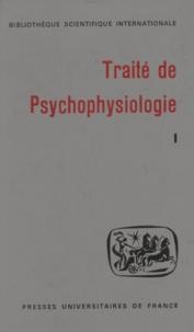 Ch. Kayser et Marc Klein - Traité de psychophysiologie (1).