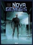 Chabbert et  Boisserie - Nova Genesis Tome 3 : Libre espace.