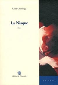 Chad Chenouga - La Niaque.