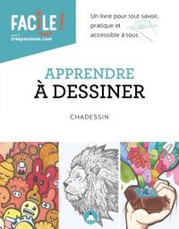 Chadessin - Apprendre le dessin.