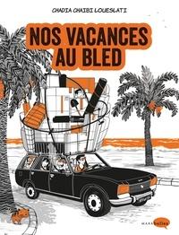 Téléchargement gratuit pour les ebooks sur mobile Nos vacances au bled