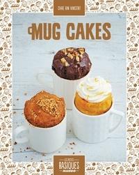 Chae Rin Vincent et Aimery Chemin - Mug Cakes.