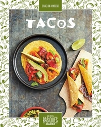 Chae Rin Vincent et Aimery Chemin - Tacos.