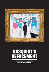 Chaedria Labouvier - Basquiat's defacement - The untold story.
