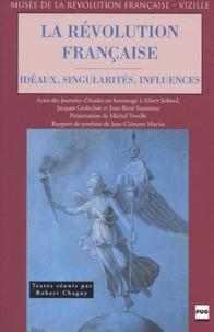 Corridashivernales.be La Révolution française. Idéaux, singularités, influences Image