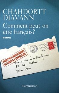 Livres électroniques gratuits à lire et à télécharger Comment peut-on être français ? 9782080689160
