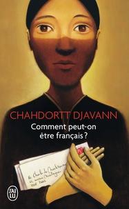 Livre gratuit télécharger ipad Comment peut-on être français ? 9782290001592 par Chahdortt Djavann  in French