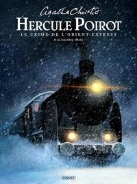 Chaiko et Benjamin von Eckartsberg - Hercule Poirot  : Le crime de l'Orient Express.