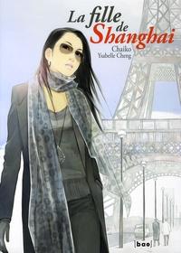 Chaiko - La fille de Shanghai.