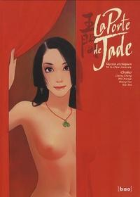 Chaiko et  7th Orange - La porte de Jade - Récits érotiques de la Chine ancienne.