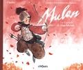 Chaiko - Mulan - La légende de Hua Mulan.