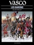 Chaillet - Vasco - tome 5 - Barons (Les).