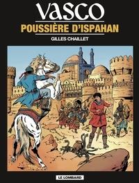Chaillet - Vasco - tome 9 - Poussière d'Ispahan.