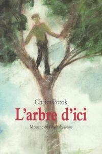 Chaïm Potok - .