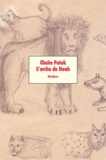 Chaïm Potok - L'arche de Noah.