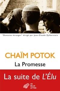 Chaïm Potok - La Promesse.