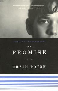 Chaïm Potok - The Promise.