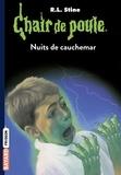 Yannick Surcouf - Chair de poule , Tome 37 - Nuits de cauchemar.