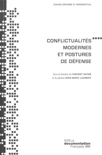 Chaire Défense et Aérospatiale - Conflictualités modernes et postures de défense.