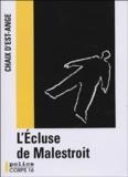 Chaix d'Est-Ange - L'Ecluse de Malestroit.