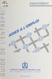 Chambre de commerce et d'indus - Aides à l'emploi.