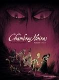 Olivier Bleys - Chambres Noires T03 : Requiem en sous-sol.