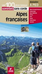 Chamina - Alpes françaises - Les 100 plus beaux sommets sans corde.