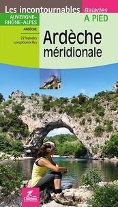 Chamina - Ardèche méridionale.