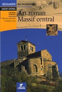 Chamina - Art roman Massif central.