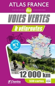 Chamina - Atlas France des voies vertes et véloroutes.