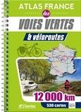 Chamina - Atlas France des voies vertes & véloroutes.