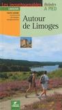 Chamina - Autour de Limoges - Balades à pied.