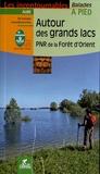 Chamina - Autour des grands lacs - PNR de la forêt d'Orient.