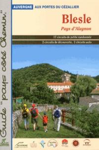 Chamina - Blesle - Pays d'Alagnon.