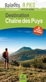 Chamina - Chaine des Puys - 30 balades volcaniques.