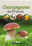 Chamina - Champignons de France.