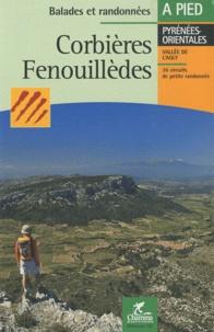 Chamina - Corbières Fenouillèdes - Balades et randonnées à pied.