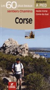 Histoiresdenlire.be Corse - Les 60 plus beaux sentiers Image