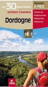 Accentsonline.fr Dordogne - Les 30 plus beaux sentiers Image