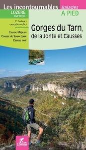 Chamina - Gorges du Tarn de la Jonte et Causses.