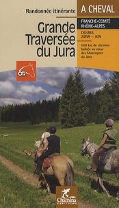 Chamina - Grande traversée du Jura à cheval.