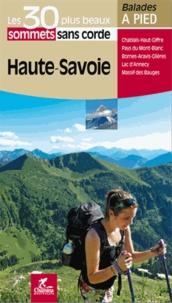 Chamina - Haute-Savoie - Les 30 plus beaux sommets sans corde.