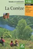 Chamina - La Corrèze - Balades et randonnées à pied et à VTT.
